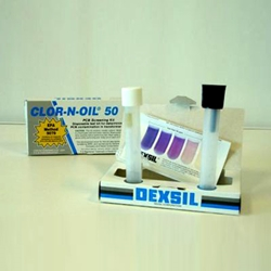 Clor-n-Oil 50ppm PCB Test Kit