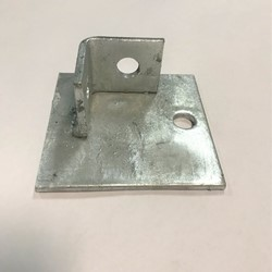 Channel Base Plate - CLEARANCE