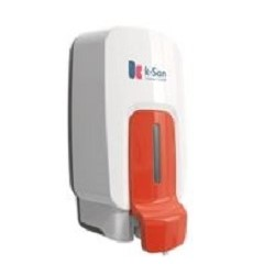 Hand Sanitiser Dispenser & Gel Refills