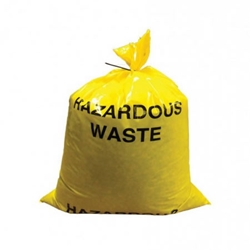 Hazardous Waste Bag