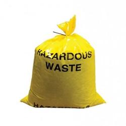 Hazardous Waste Bag