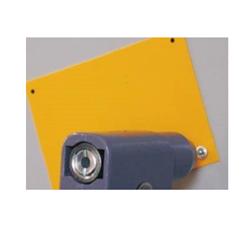 MG-VRT-RH Rigid PVC Panel Plates