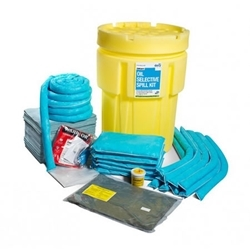 Spill Kit – Site 360L Drum Type