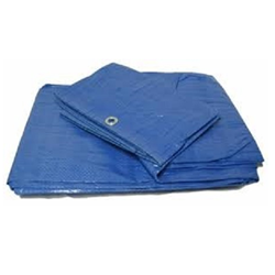 Lightweight Waterproof Tarpaulin