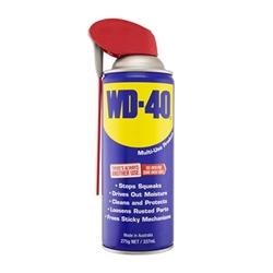 WD-40 Multipurpose Lubricant