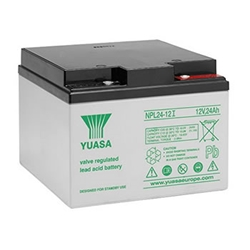 yuasa 12v 24ah battery. Black Bedroom Furniture Sets. Home Design Ideas